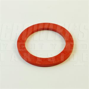 16 St Washer Red C1