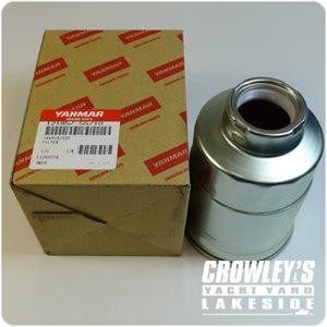 Fuel Filter  4Lh - Te / Hte