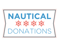 Nautical Donations